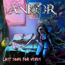 ankor last song